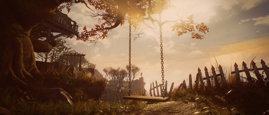 "TGIF: May 12, 2017 – Mortality and Analytical Release in the Sublime ""What Remains of Edith Finch?"""