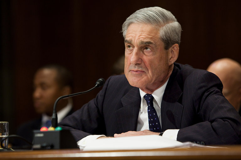 "TGIF: May 19, 2017 – On the Constitutional Oddity of a ""Special Counsel"""