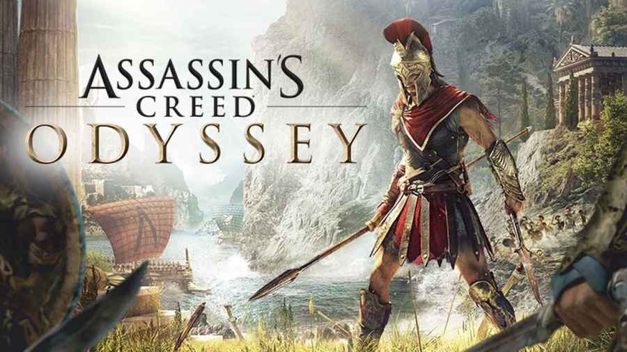 Hoeg Law First Impressions: Assassin's Creed Odyssey ...