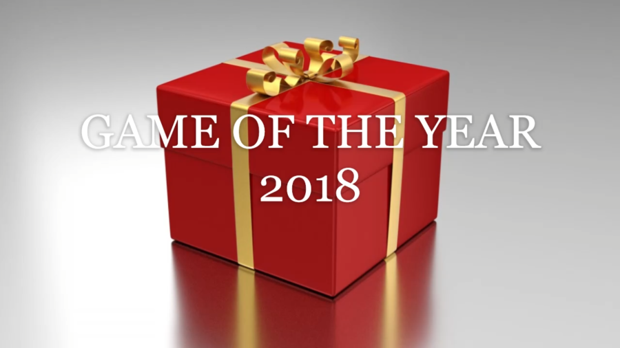 Hoeg Law's 2018 Game of the Year Countdown